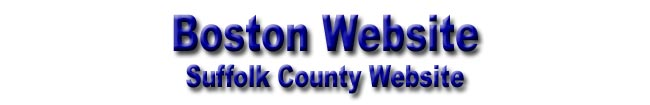 Visit other City and County Websites in Massachusetts